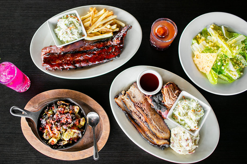 famous 48 american food in gainey ranch